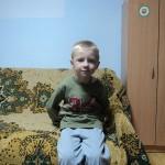 Барановський Толя